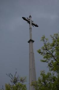 Good Friday Crosses ~ Holy Trinity Presbyterian