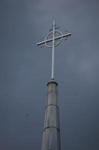 Good Friday Crosses ~ Calvary UMC