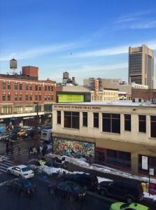 Harlem - Feb 2015