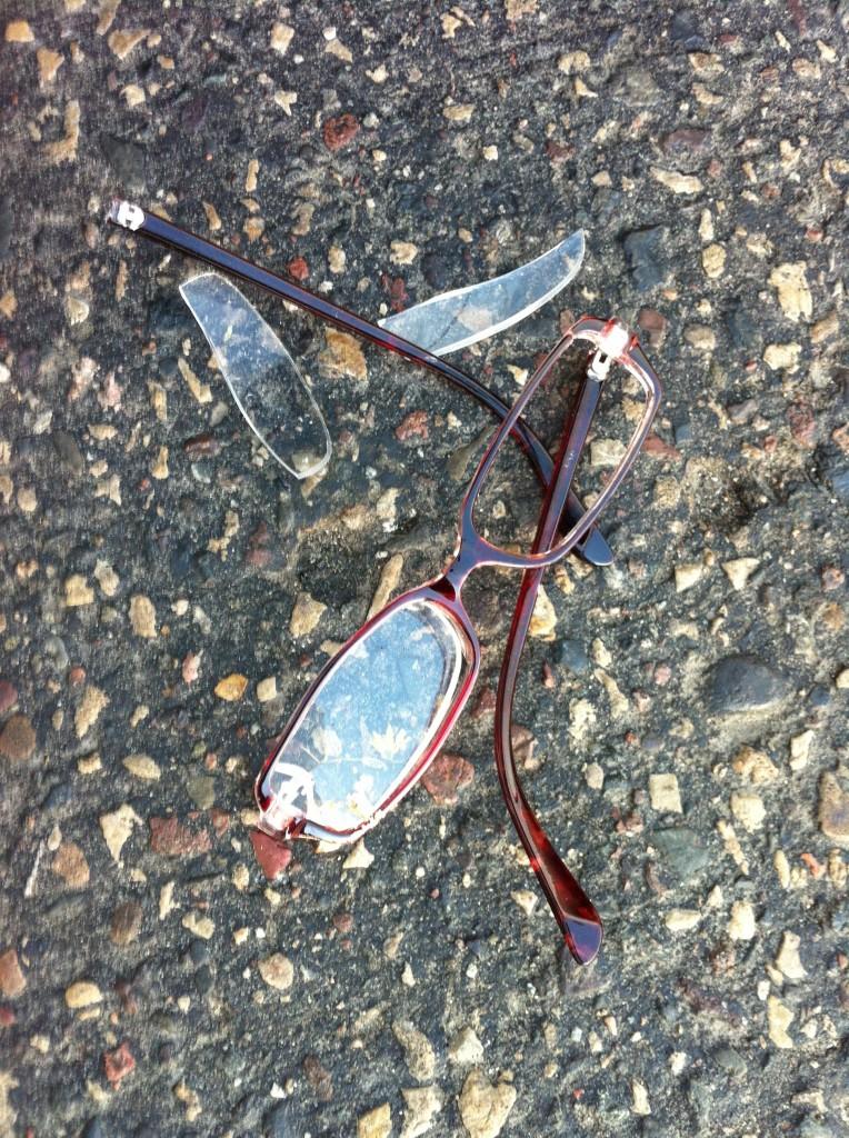 Shattered Vision