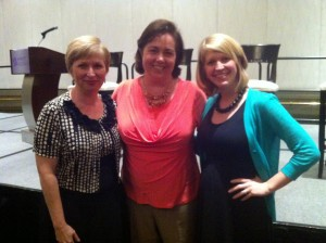 Pam Durso | Dorisanne Cooper| Mary Beth Foust