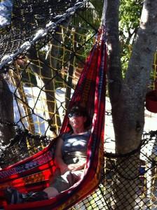 TreeHouseHammock