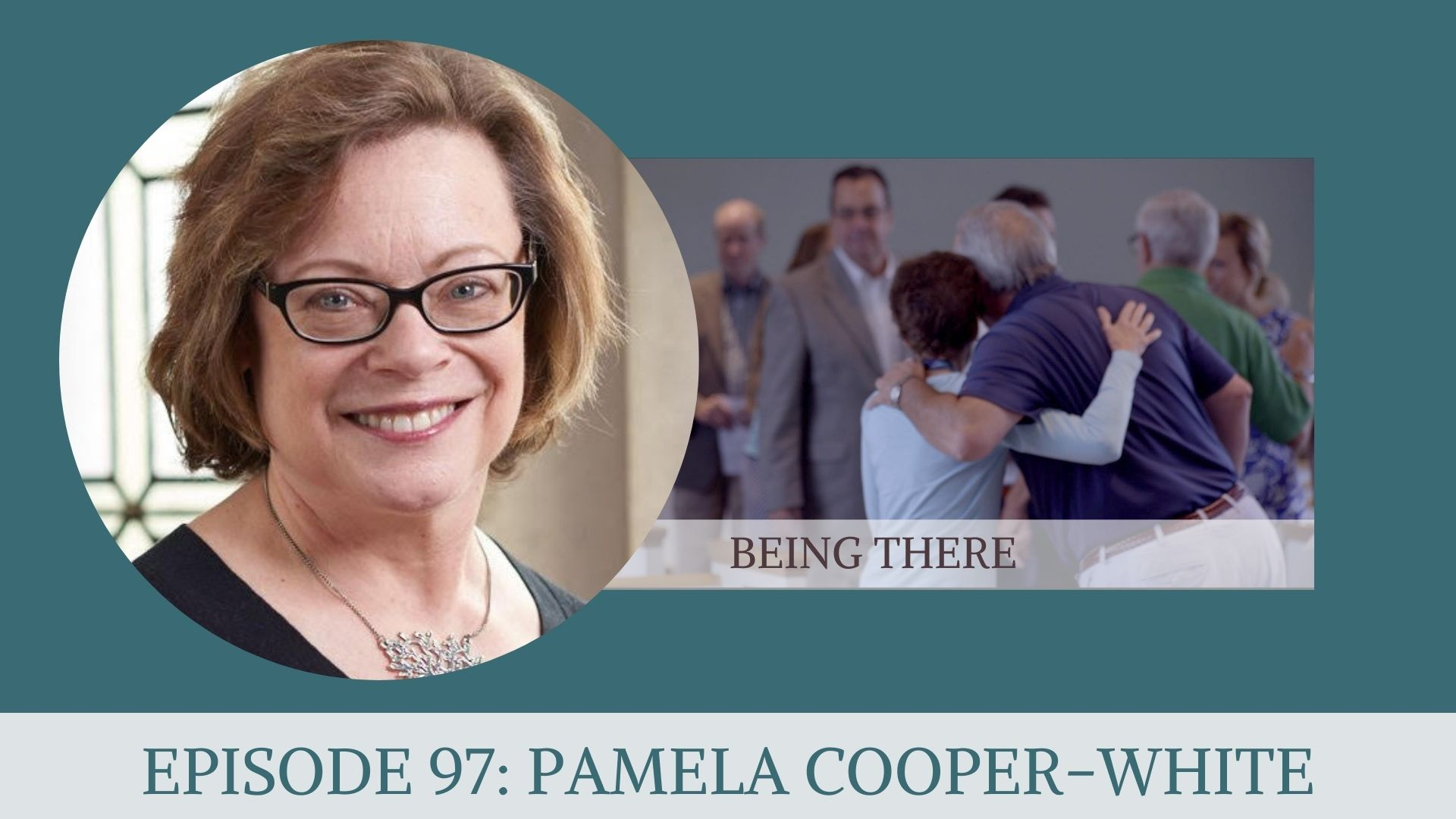 Episode 97 Pam Cooper-White