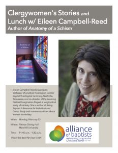Eileen C-R Event+MarsHill